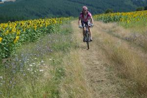Trans Bulgaria Bike