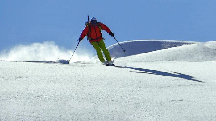 Tours de Esqui