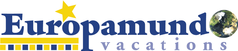 Europamundo Vacations logo